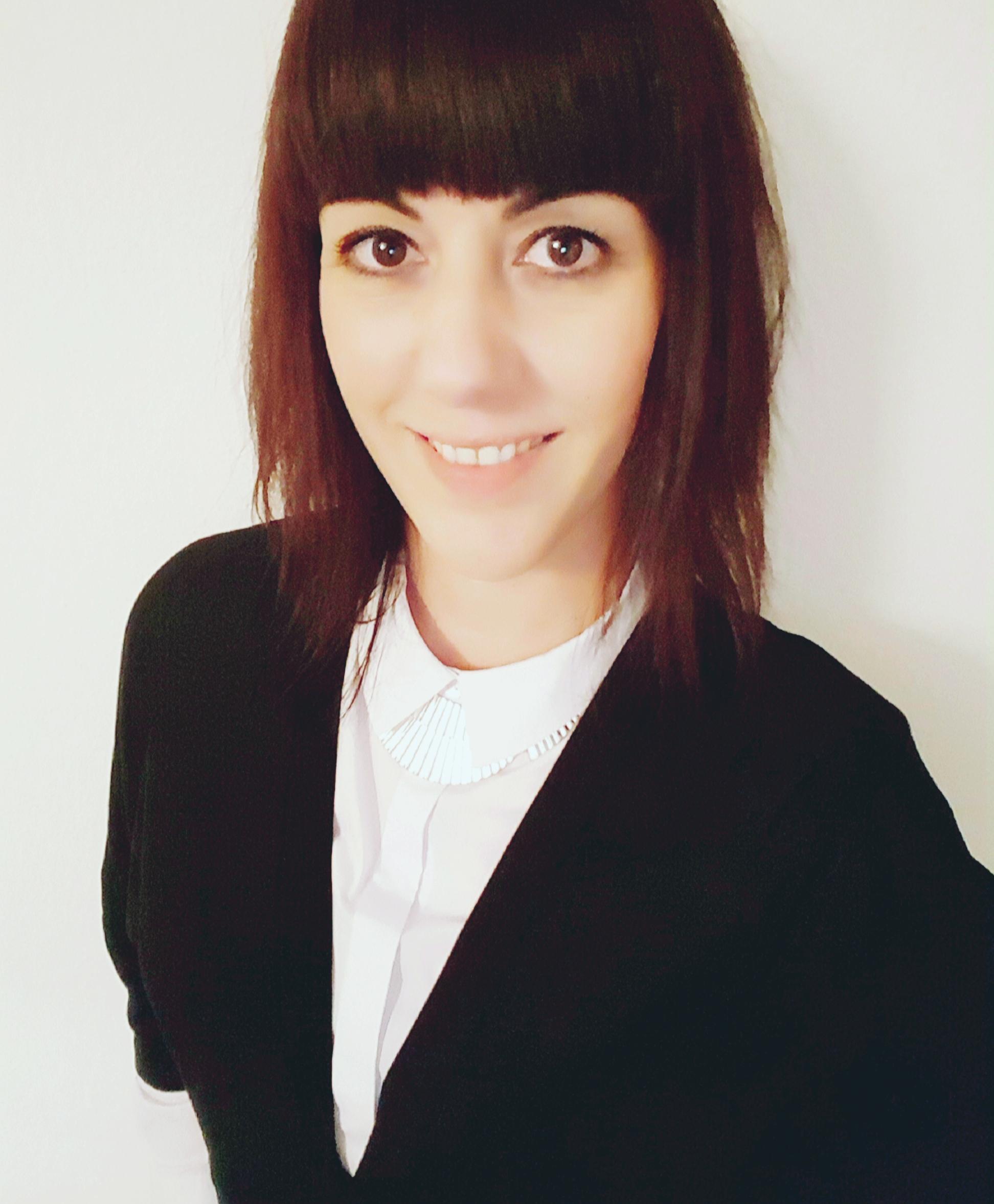 Katharina Wagner, Redakteurin, Moderatorin, Social Media Betreuung
