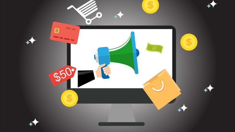Online im Blog oder auf Facebook zu verkaufen funktioniert nicht über platte Werbung. Mehrwert ist gefragt.